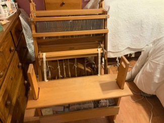 Lee A Studio/Loom space