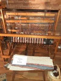 Carol Ann K. The Rug Weavers. Kapheim Studios