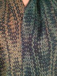 Ellen B: Echo weave from worksop